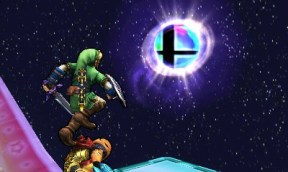 Super Smash Bros Items en 3DS (19)